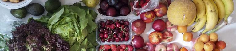 Foodsavers Online Meeting